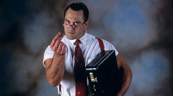 IRS-WWE