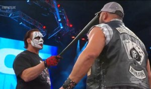 Sting & Bully Ray
