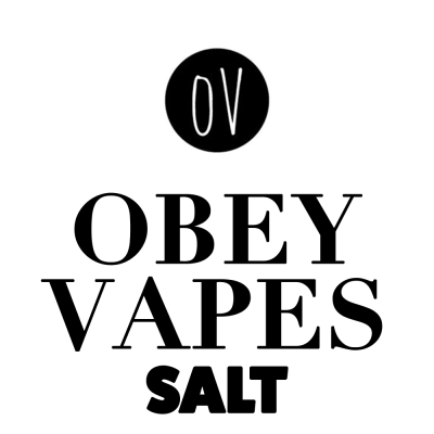 Obey Vapes Salt