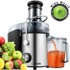 Aicok Juicer Wide Mouth Juice Extractor