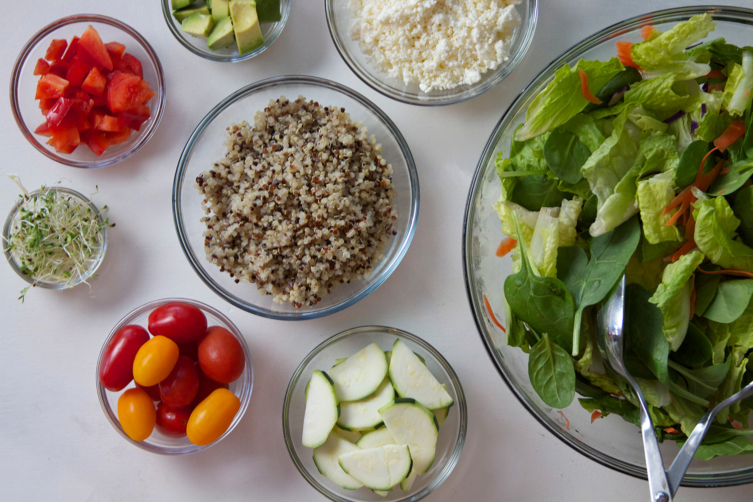 7 Tips For Building New Healthy Habits