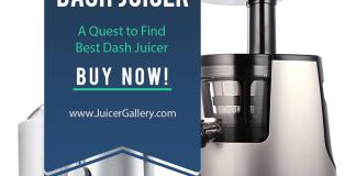 Best Dash Juicer
