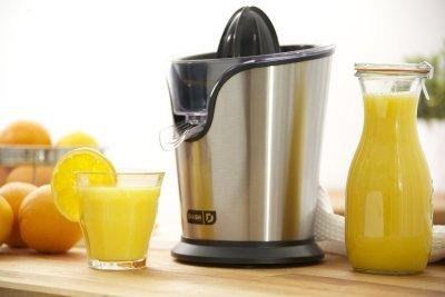 Dash Stainless Citrus Juicer