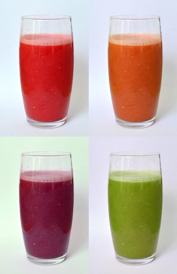 Juicer vs Blender: Which is Best?