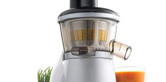 omega vrt350 juicer review