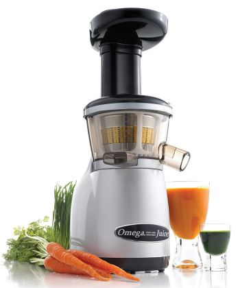 Omega VRT350 Juicer Review