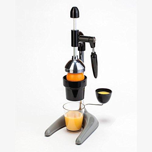 Hamilton Beach 932 Commercial Citrus Juicer Review