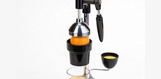 Hamilton Beach Commercial Citrus Juicer
