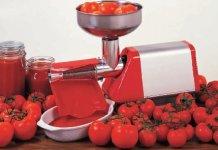 Best Tomato Strainer