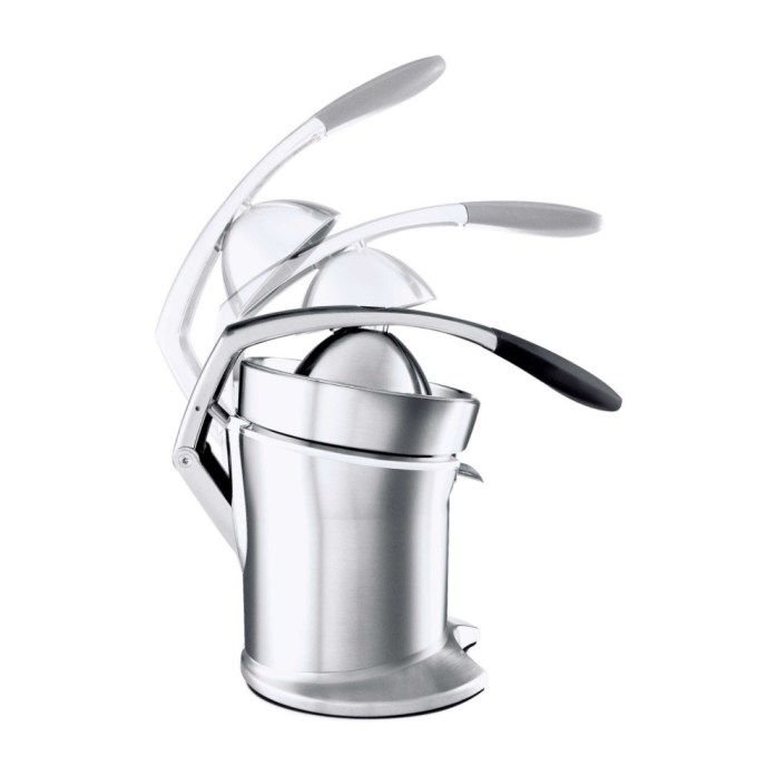 Breville Citrus Press 800CPXL Review – Citrus Juicing Made Easy