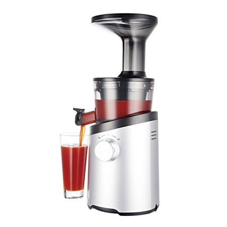 Hurom H101 Easy Clean Slow Juicer Review
