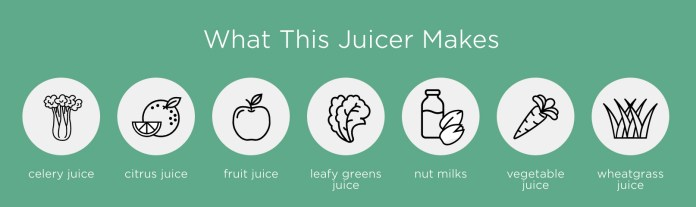 10 Best Masticating Juicers of 2019 - Reviews and Guide 11