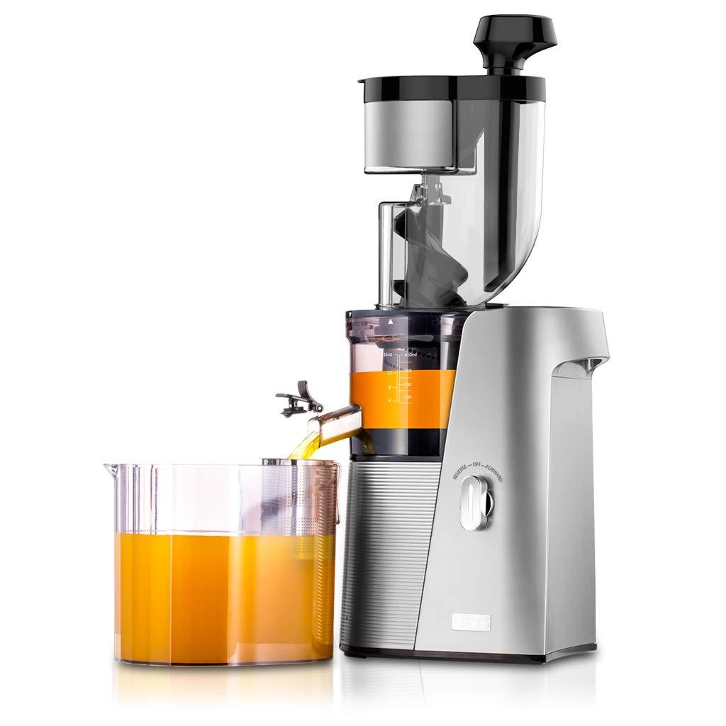 SKG Juicer - Best Budget Slow Masticating Juicer 1