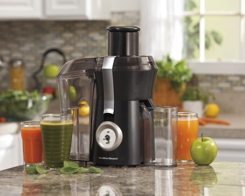 Hamilton Beach 67650H Centrifugal Juicer
