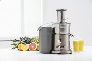 Breville, JE98XL, Juicer, Juice Portal, Fruity combinations