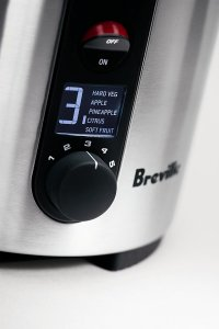 breville bje510xl, lcd, 5 speed, juicer portal, review