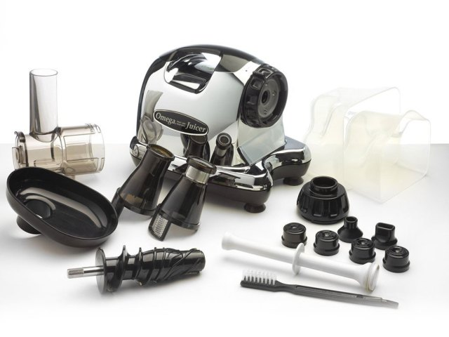 Omega J8006 parts