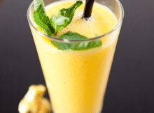 Flu kicker free justjuice spain recipe