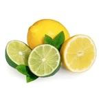 Citron et citron