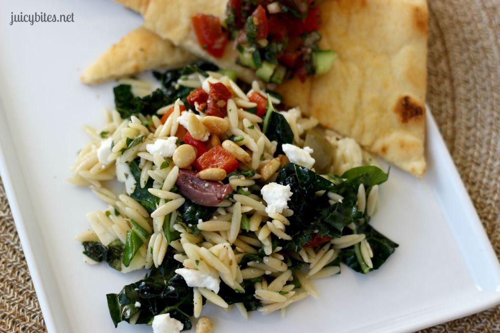 Orzo Salad 2
