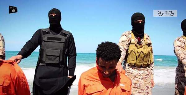 A Rough Ninety-Six Hours in Libya: Observations on the ...