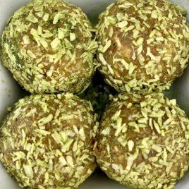 Tropical Balls