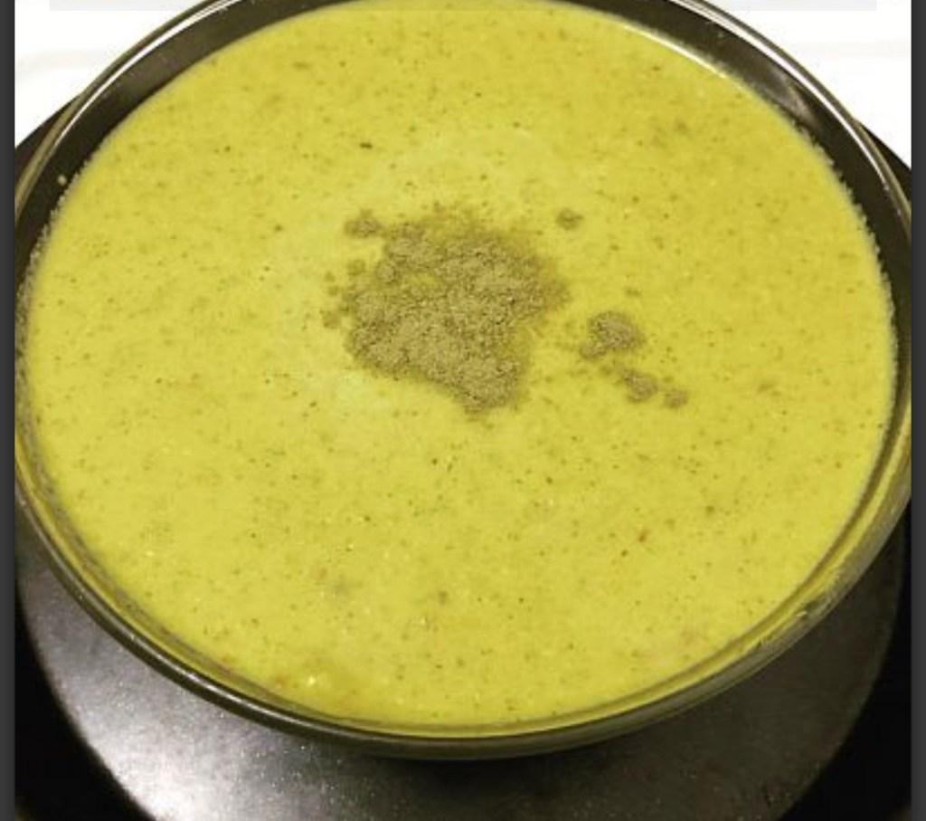Juicy Lucy's Soup Deliveries