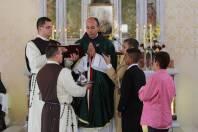 Cerimonial do Batismo 1