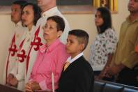 Cerimonial do Batismo 2