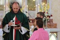Cerimonial do Batismo 5