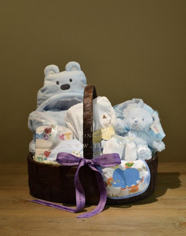 baby basket 06006