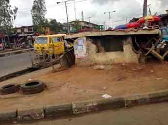 Idimu Road, Ikeja, Lagos State, Nigeria #JujuFilms