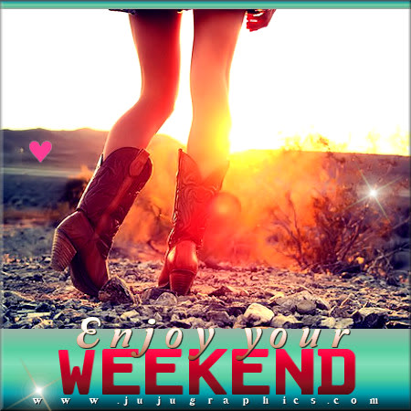Enjoy Your Weekend 27 Graphics Quotes Comments Images Amp Greetings For Myspace Facebook