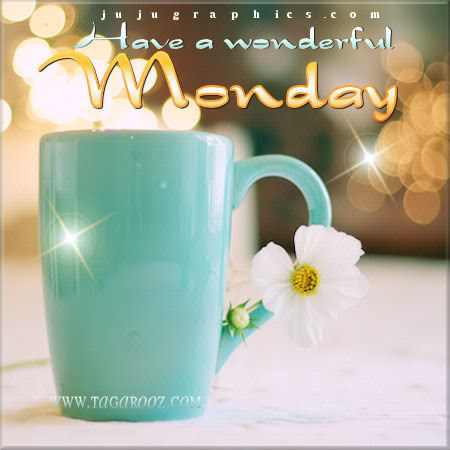 Have A Wonderful Monday 27 Graphics Quotes Comments Images Amp Greetings For Myspace