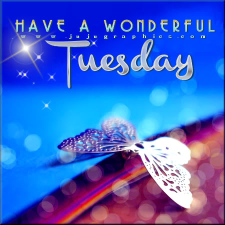 Have A Wonderful Tuesday 13 Graphics Quotes Comments Images Amp Greetings For Myspace