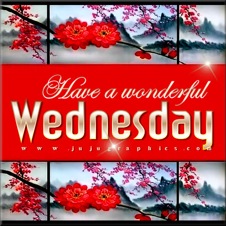 Have A Wonderful Wednesday 16 Graphics Quotes Comments Images Amp Greetings For Myspace