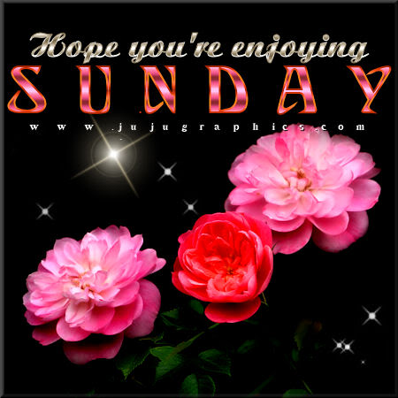 Hope Youre Enjoying Sunday 3 Graphics Quotes Comments Images Amp Greetings For Myspace