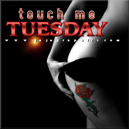 Touch Me Tuesday 10 Graphics Quotes Comments Images Amp Greetings For Myspace Facebook
