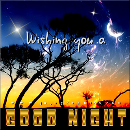 Wishing You A Good Night 21 Graphics Quotes Comments