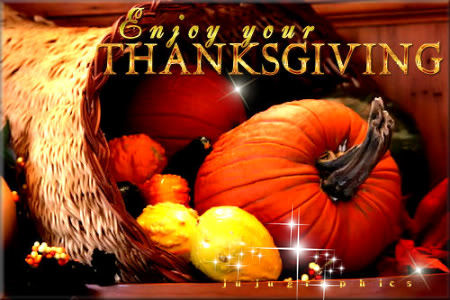 Enjoy Your Thanksgiving Graphics Quotes Comments Images Amp Greetings For Myspace Facebook