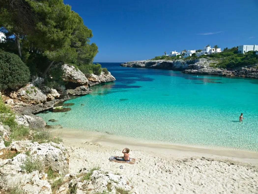 Praias Incrveis Na Espanha Xbia Juju Na Trip