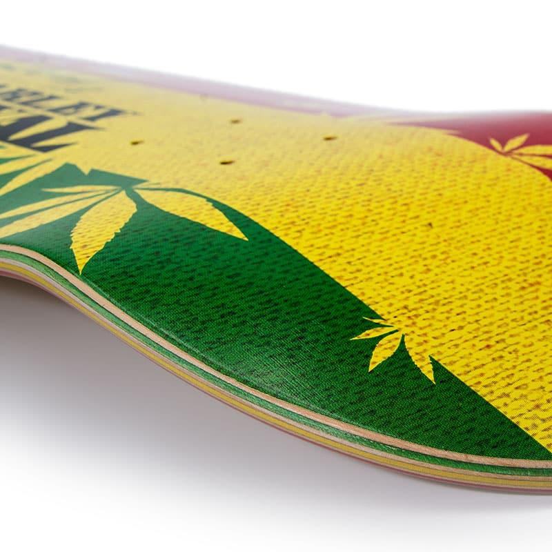 JuJu Royal Rasta Skateboard