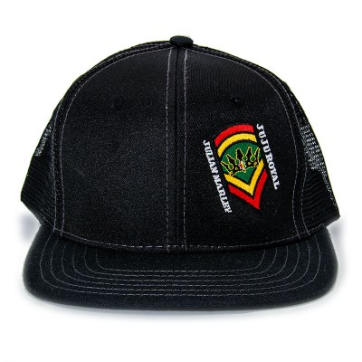 JuJu Royal Army Badge Hat