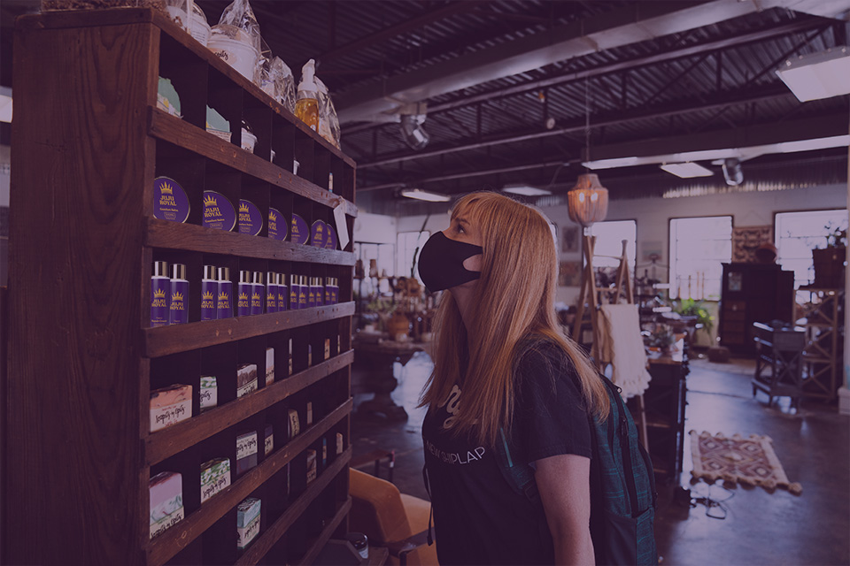 CBD Shopping Tips from JuJu Royal