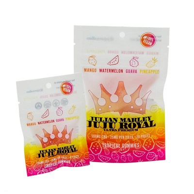 JuJu Royal Tropical Gummies