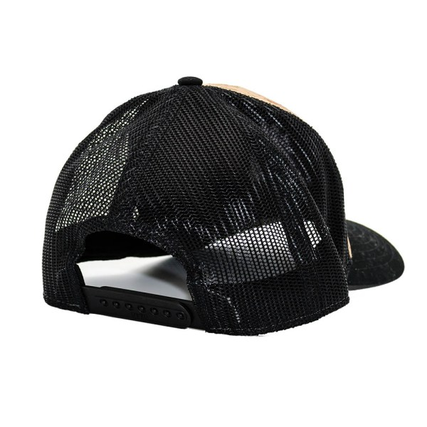 JuJu Royal Logo Cork Hat