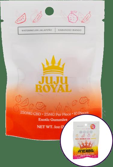 JuJu Royal Gummies