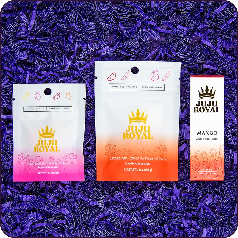 JuJu Royal Reset Gift Box