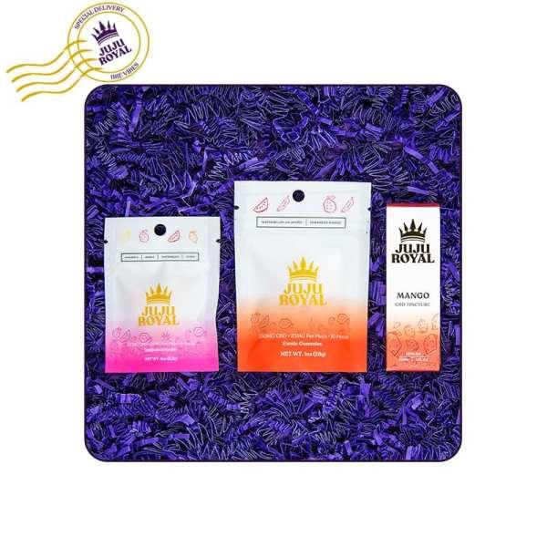 JuJu Royal Reset Gift Box