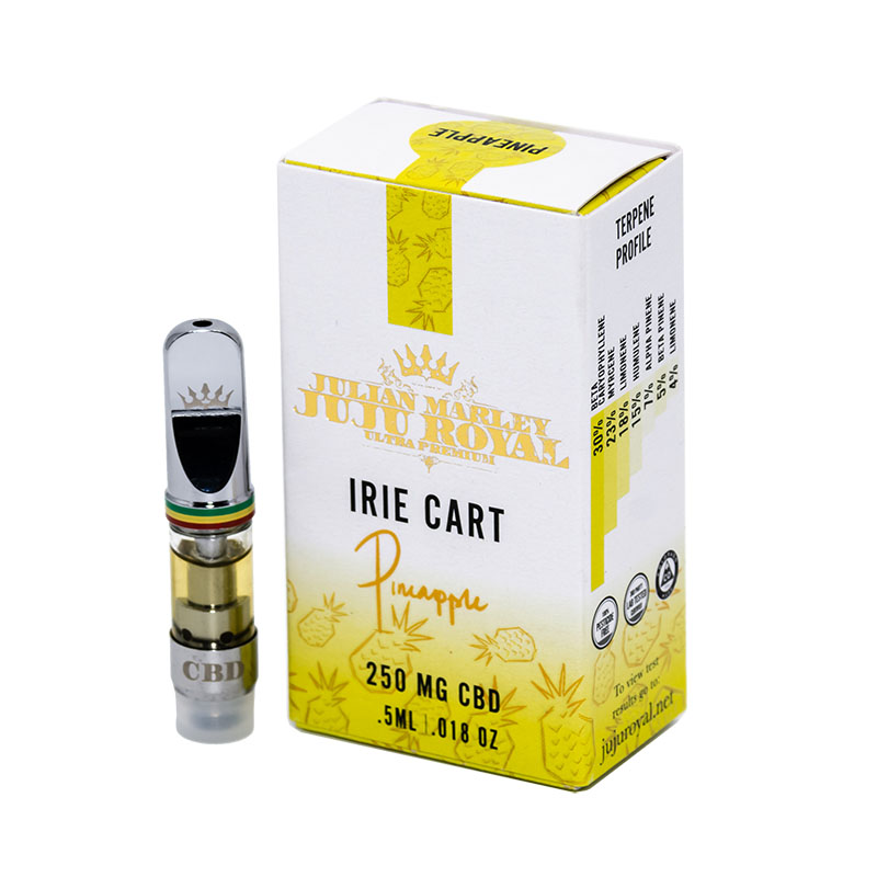 JuJu Royal Irie Cart